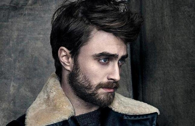 Get the Look – Daniel Radcliffe