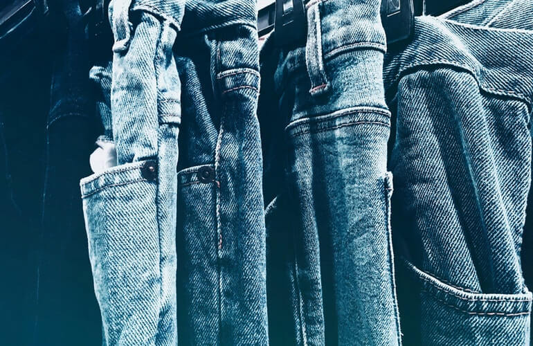 The CK Way – Calvin Klein Jeans for Men