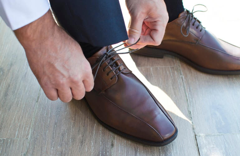 The Secret to Spring Shoes l The Best Shoes for Men During Spring